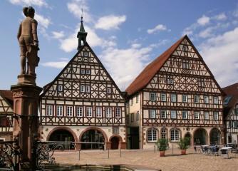 Stellenausschreibung Stadt Dornstetten – Leiter/in Tourist-Information/Kulturamt