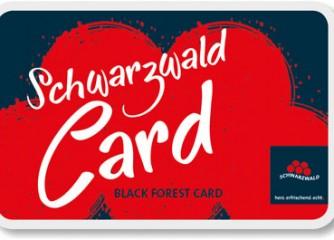 SchwarzwaldCard Preise Saison 2018/ 2019