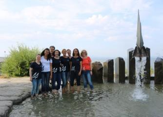 Duales Studium 2018 – Immenstaad am Bodensee – BWL Tourismus Destinations- und Kurortemanagement