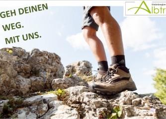 Stellenausschreibung: Praktikum beim Tourismusverband Erlebnisregion Schwäbischer Albtrauf e.V.
