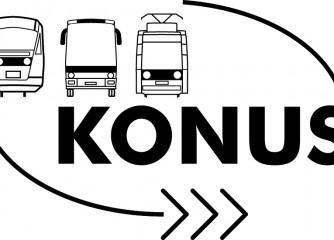 Neue KONUS-Orte zum Jahresbeginn 2018