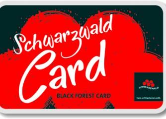 SchwarzwaldCard Saison 2018/ 2019    Vorverkauf startet ab dem 18.12.2017