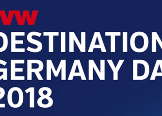 fvw Destination Germany Day am 16. Januar 2018, CMT Stuttgart