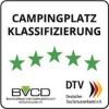 BVCD/DTV-Campingplatzklassifizierung 2017