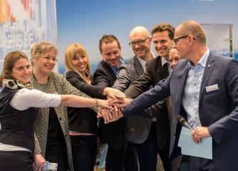 CMT: Der internationale Bodensee startet in die Tourismussaison 2018