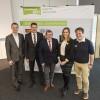 Erfolgreiche Schwäbische Alb-Pressekonferenz auf der CMT 2018