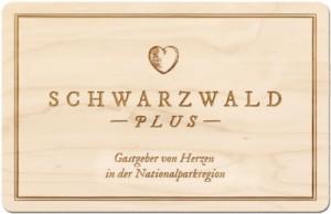 Schwarzwald Plus Karte Tourismus Netzwerk Baden Wurttemberg