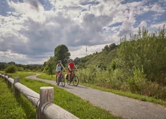 Qualitätsoffensive der Landesradfernwege – Workshops im Juli