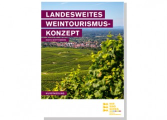 Landesweites Weintourismuskonzept – Kurzfassung jetzt verfügbar (print und digital)