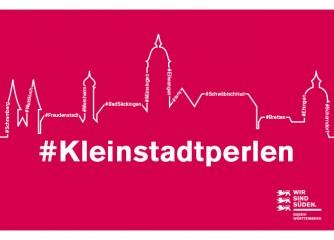 """Neue Vermarktungsinitiative """"Kleinstadtperlen"""""""