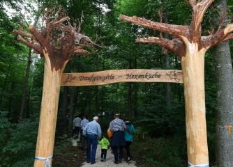 Neuer Traufgang für Familien in Albstadt