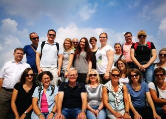 Experten auf Tour – Der Blick über den Tellerrand