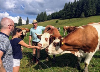 Biosphärengbiet Schwarzwald informiert über Förderprogramm