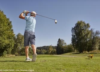 Lebensgefühl Golf in neuer Auflage
