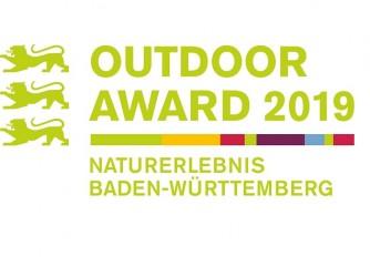 Jetzt mitmachen: Outdoor Award Baden-Württemberg 2019
