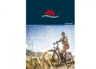 Ausschreibung: Schwarzwald Tourenradkarte