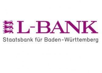 Informationen der L-Bank Baden-Württemberg