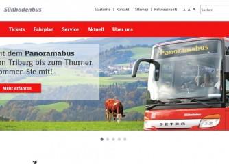 Ab 8. September wieder Panoramabus von Triberg zum Thurner