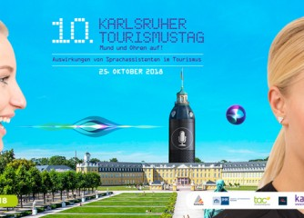 10. Karlsruher Tourismustag