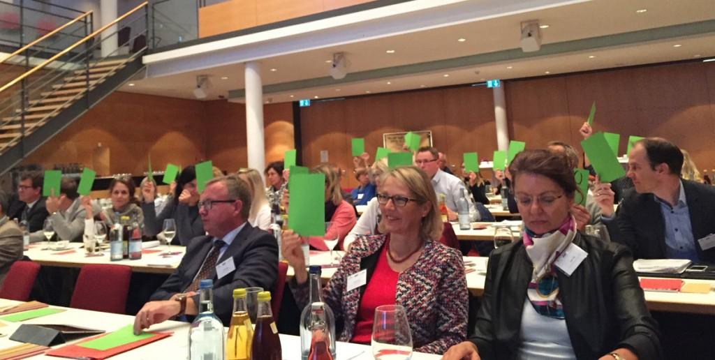 Regionalkonferenz Bad Waldsee