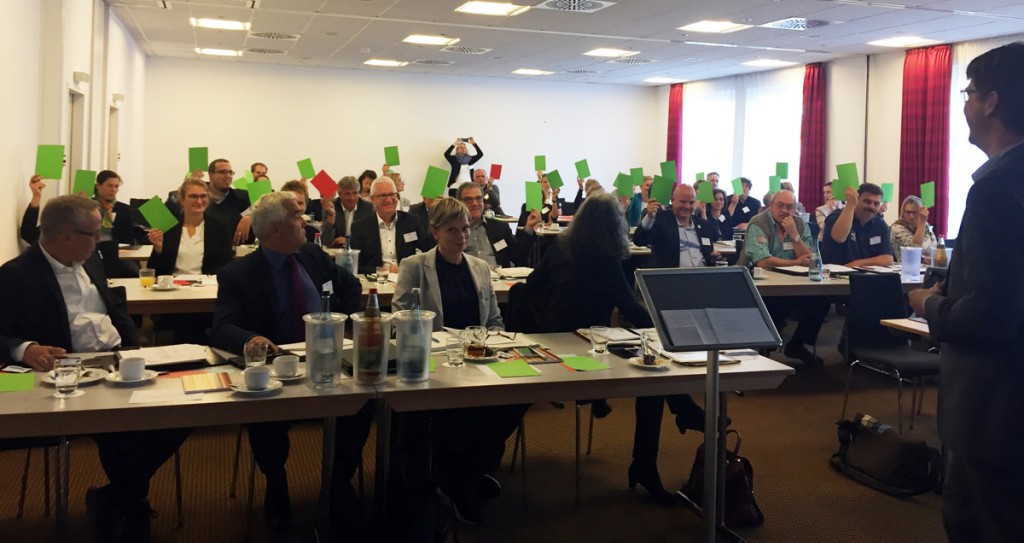 Regionalkonferenz Neckarsulm