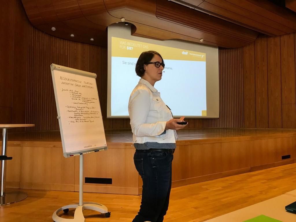 Regionalkonferenz Waiblingen