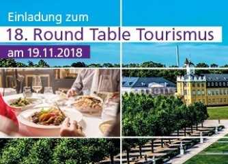18. Round Table Tourismus