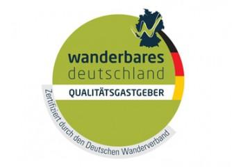 """""""Qualitätsgastgeber Wanderbares Deutschland"""" Offene Prüferschulung"""