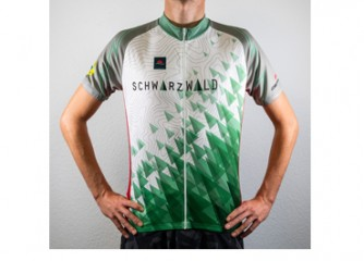 Die neuen Schwarzwald Radtrikots sind da!