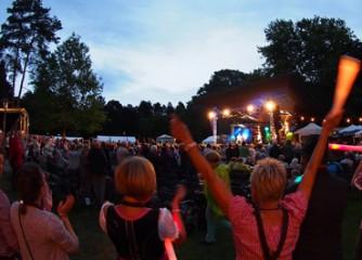 TOURISTIKERRABATT: Vergünstigte Konzerttickets für alle Netzwerk-Mitglieder!