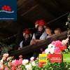 Rund 150 Schwarzwald-Aussteller in Halle 6 und 10