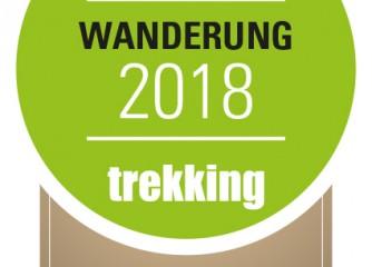 Jetzt für den Schwarzwald abstimmen: In diesem Jahr wird zum ersten Mal der trekking Award verliehen.