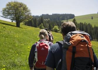 Beteiligungsmöglichkeit: Gruppenbroschüre Naturerlebnis