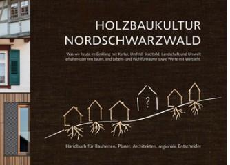 Präsentation Handbuch HOLZBAUKULTUR NORDSCHWARZWALD