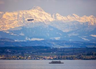 Neues aus der internationalen Bodensee-Region