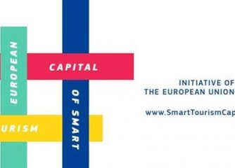 Wettbewerb: European Capital of Smart Tourism