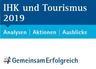 IHK und Tourismus – Jahresbericht 2019