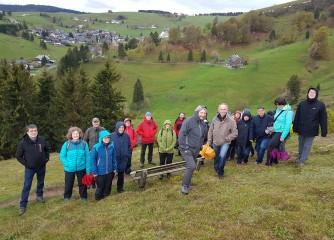 Biosphärenreservate aus ganz Deutschland tagten im Schwarzwald