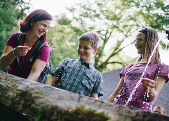 Seminar Familienfreundliche Angebote entwickeln