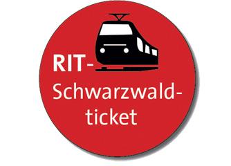 RIT-Schwarzwald-Ticket wird eingestellt