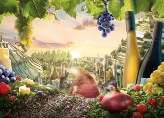Auszeichnung für Weinsüden-Kampagne