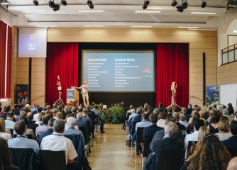 Schwarzwald boomt, steht aber vor neuen Herausforderungen