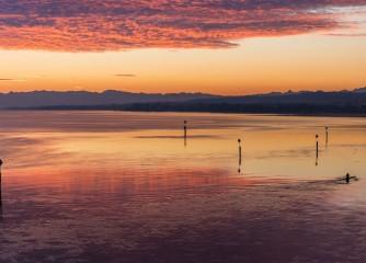 Brandneues Reiseangebot: Bodensee Fotokurse in vier Ländern