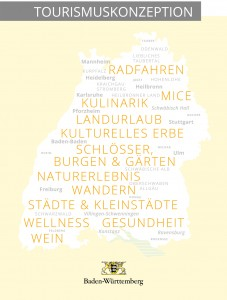 Tourismuskonzeption Baden-Württemberg