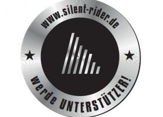 "STG begrüßt Initiative ""Silent Rider"""