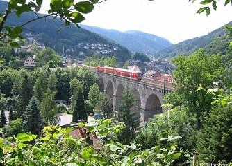 RIT-Schwarzwald-Tickets wurden zum 31. Oktober 2019 eingestellt!
