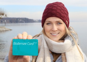 Ab 21.10.2019: Die Bodensee Card PLUS für das Winterhalbjahr