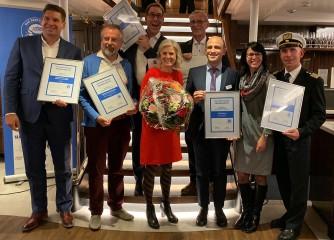 """Tourismusprojekt """"Inspiration Bodensee"""" gewinnt Innovationspreis"""