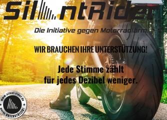 Schwarzwald unterstützt Petition gegen unnötigen Motorrad-Lärm