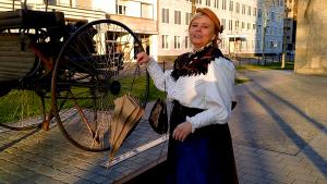 Bertha Benz Mannheim